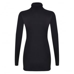 Foundation Roll Neck