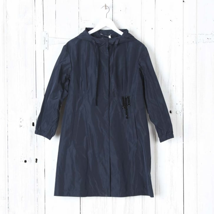 S MAX MARA FParka Short Coat