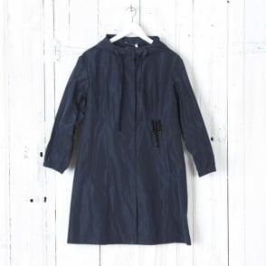FParka Short Coat