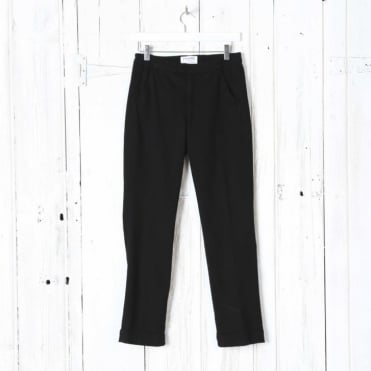 Le Cropped Trouser