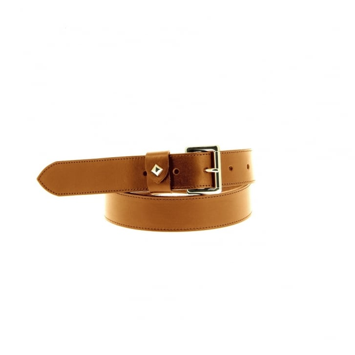 FRERE SOEUR La Turenne Leather Belt