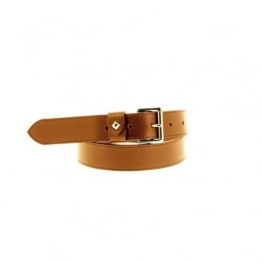 La Turenne Leather Belt