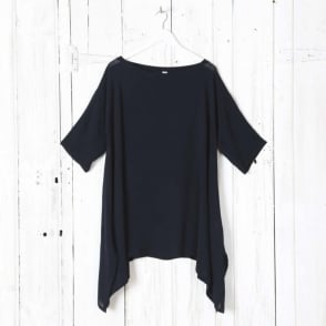 Georgette Easy Top