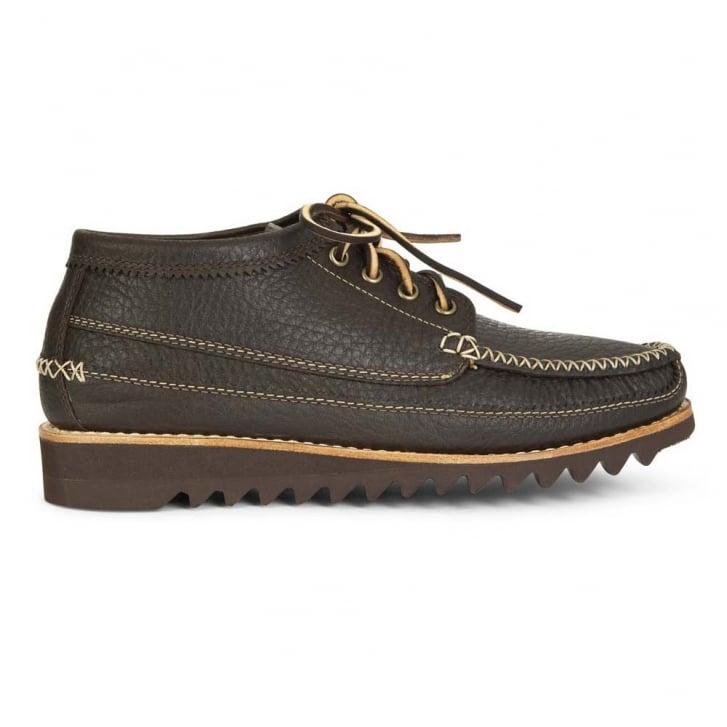 GH BASS Lyndon Mid Bison Boot