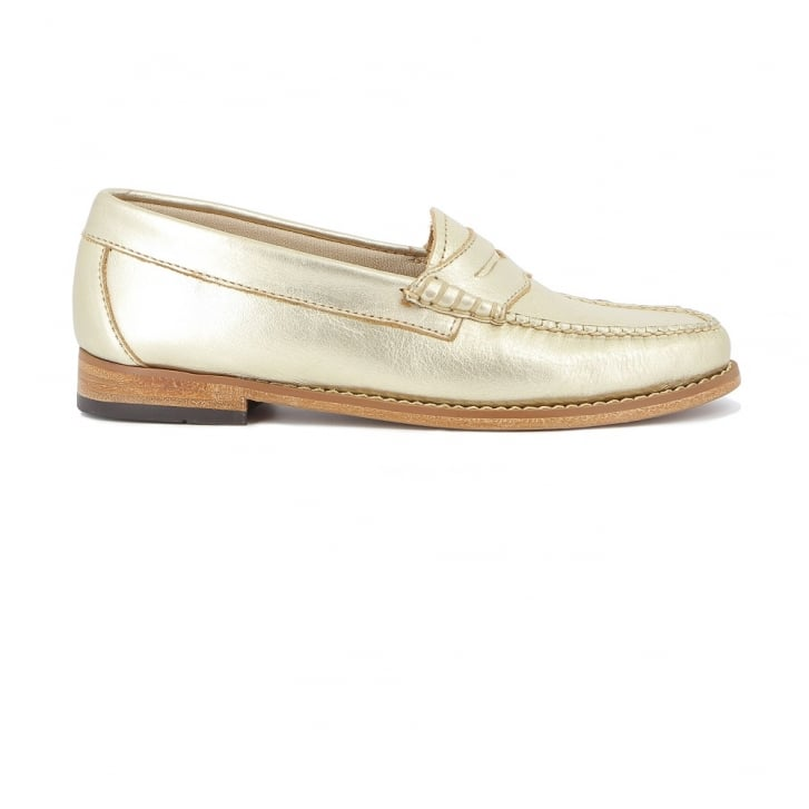 GH BASS Weejun Penny Wheel Loafer