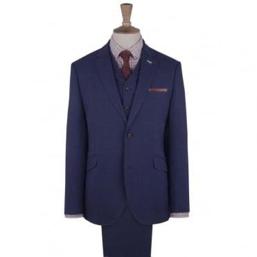 Seasonal Linen Jacket