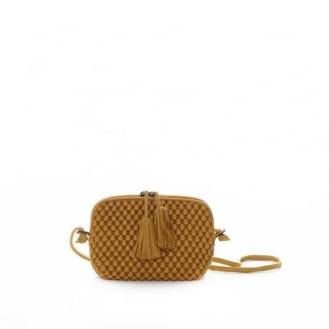 Gizmo Bag with Tassel