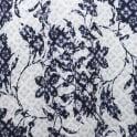 NYDJ Gloria Floret Patch Work Mosaic Top