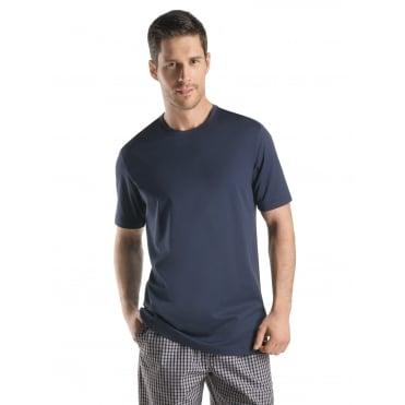 Short Sleeve Shirt - Night & Day