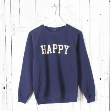 Happy Sweater