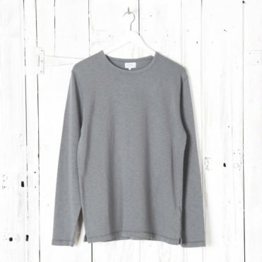 Light Crew Neck Sweater