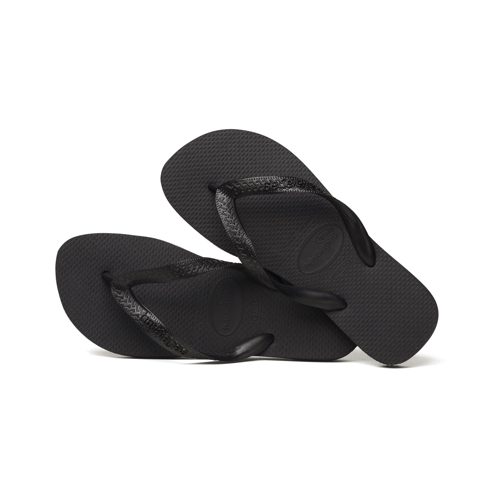 a9e63a00141 Havaianas Top Flip Flop in Black