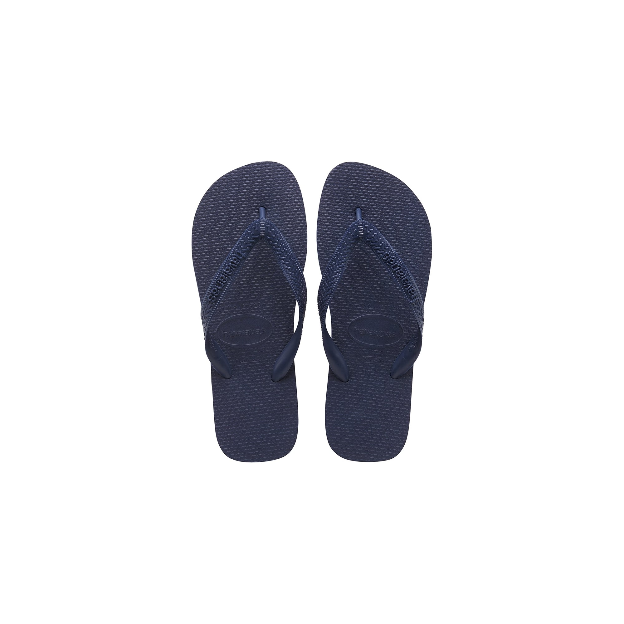 ef1787eecf2 Havaianas Top Flip Flop in Navy Blue