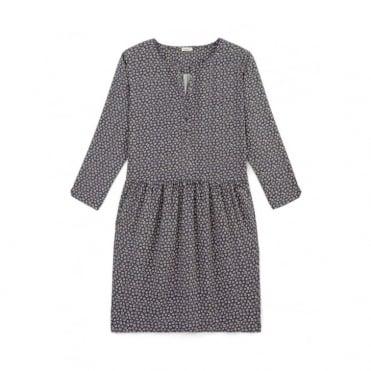 Hiyama Long Sleeved Dress