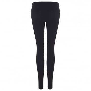 Foundation Ultra Leggings in Black