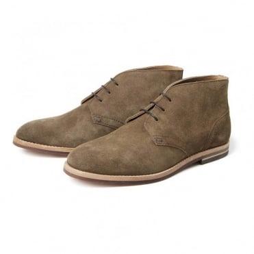 Houghton 3 Boot