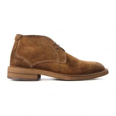 Corelli Suede Dip Dye Boot