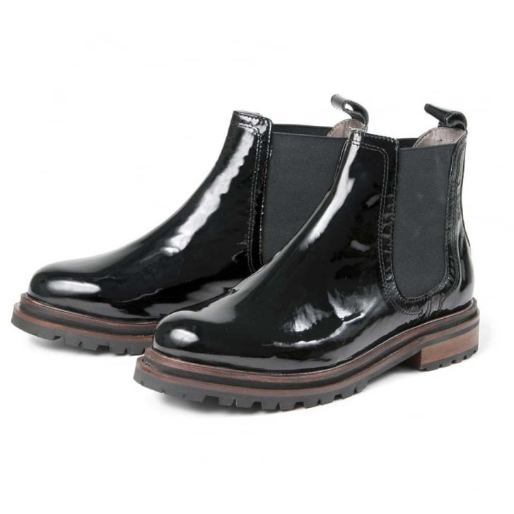 HUDSON LONDON Wistow Chelsea Boot