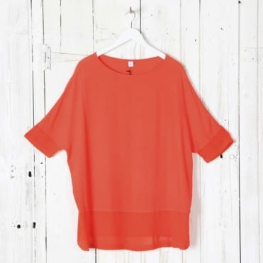 Crepe & Gette Easy T-Shirt