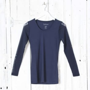 Uranus Long Sleeve Top