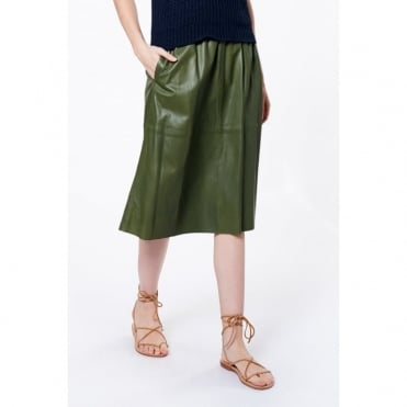 Irena Skirt with Pockets