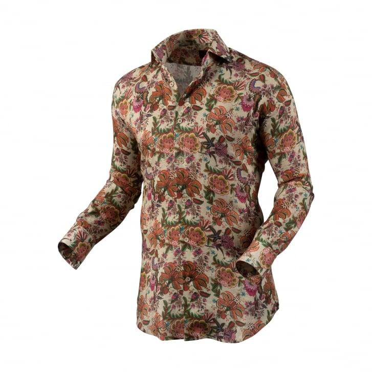 CIRCLE OF GENTLEMEN Jacinto WS Shirt