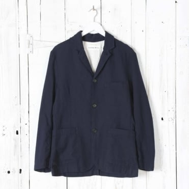 Japanese Twill Suit Jacket