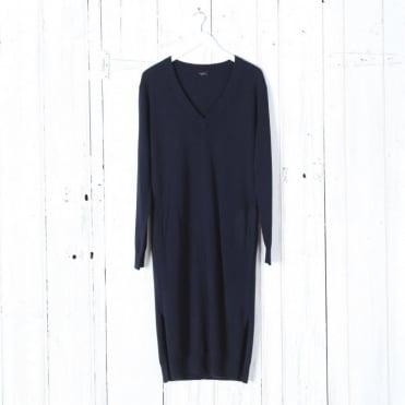 Efilia Cashmere Dress