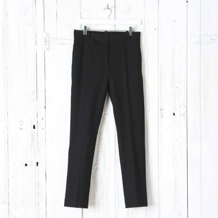 JOSEPH Gabardine Stretch Zoom Trousers