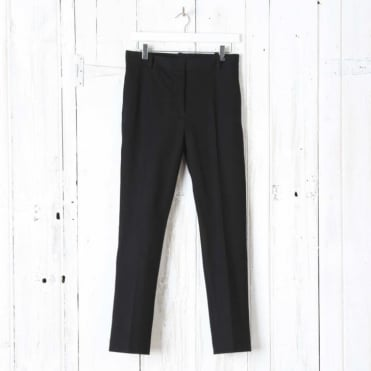 Gabardine Stretch Zoom Trousers