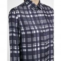 JOSEPH New Garcon Checked Twill Shirt