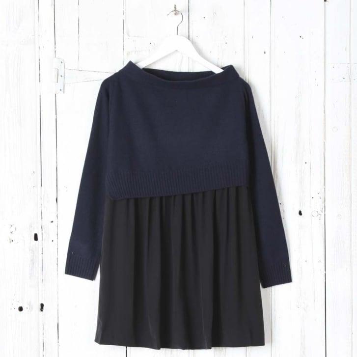 JOSEPH Wool Cashmere Dress
