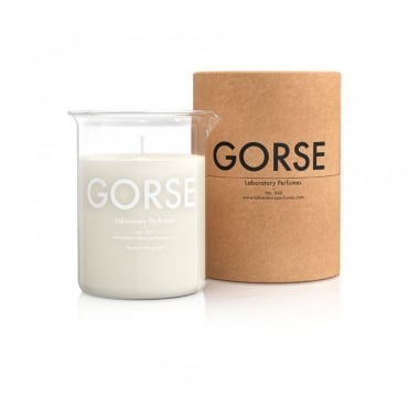 Laboratory Perfumes Gorse Candle