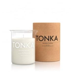 Tonka Candle