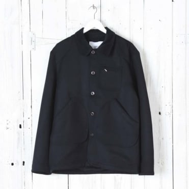 Molten Wool Work Jacket