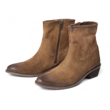 Laya Suede Boot