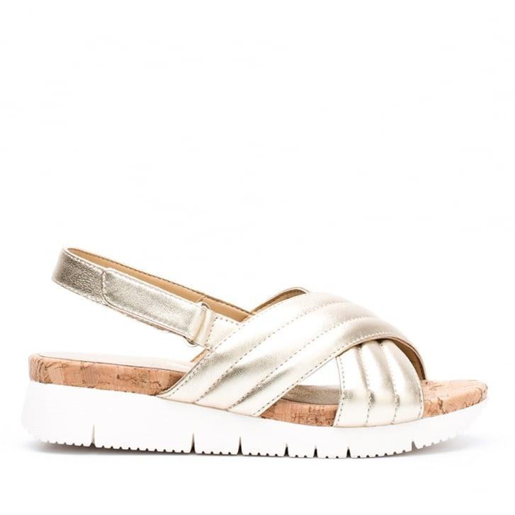 UNISA Leather Sandal