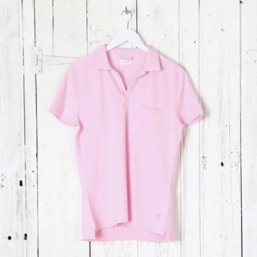 Henry Short Sleeve Polo