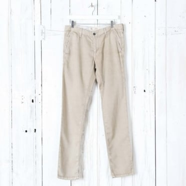Gustave Linen Trousers