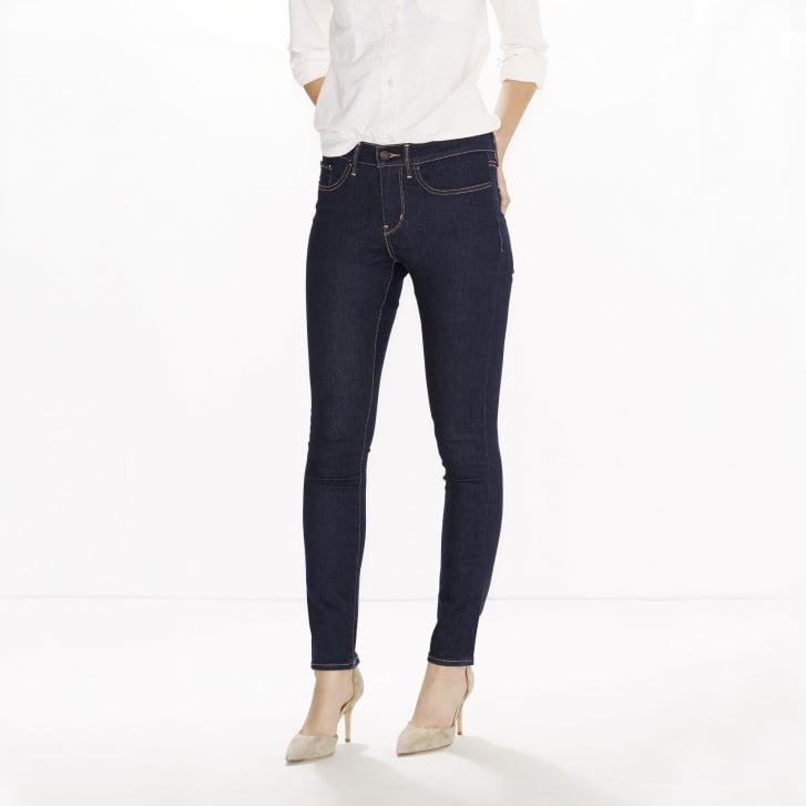 LEVIS 311 Shaping Skinny Jean in Splash Blue