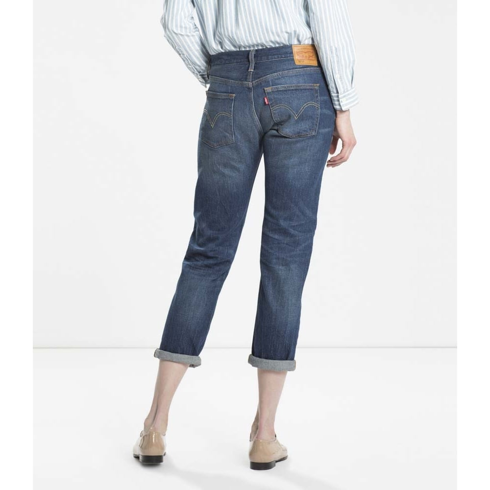 buy levis 501ct jeans for women in california dreamin. Black Bedroom Furniture Sets. Home Design Ideas