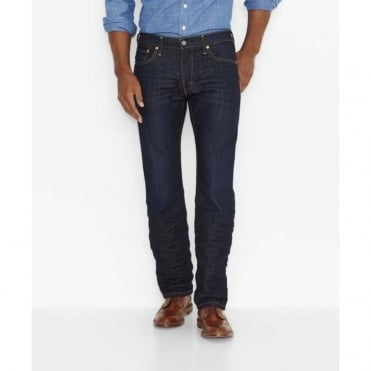 504 Regular Straight Jean