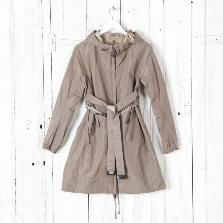 S MAX MARA Lighte Overcoat Raincoat