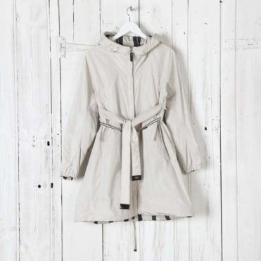 Lightri Overcoat Raincoat