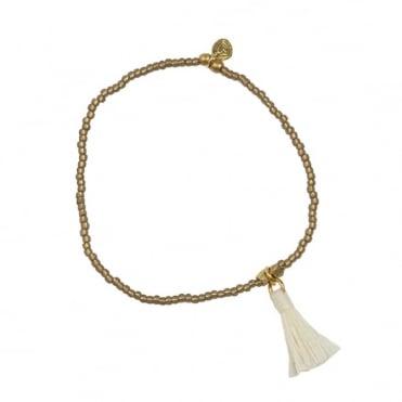Lilly Water Bracelet