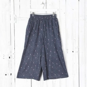 Lindahl Cropped Trousers