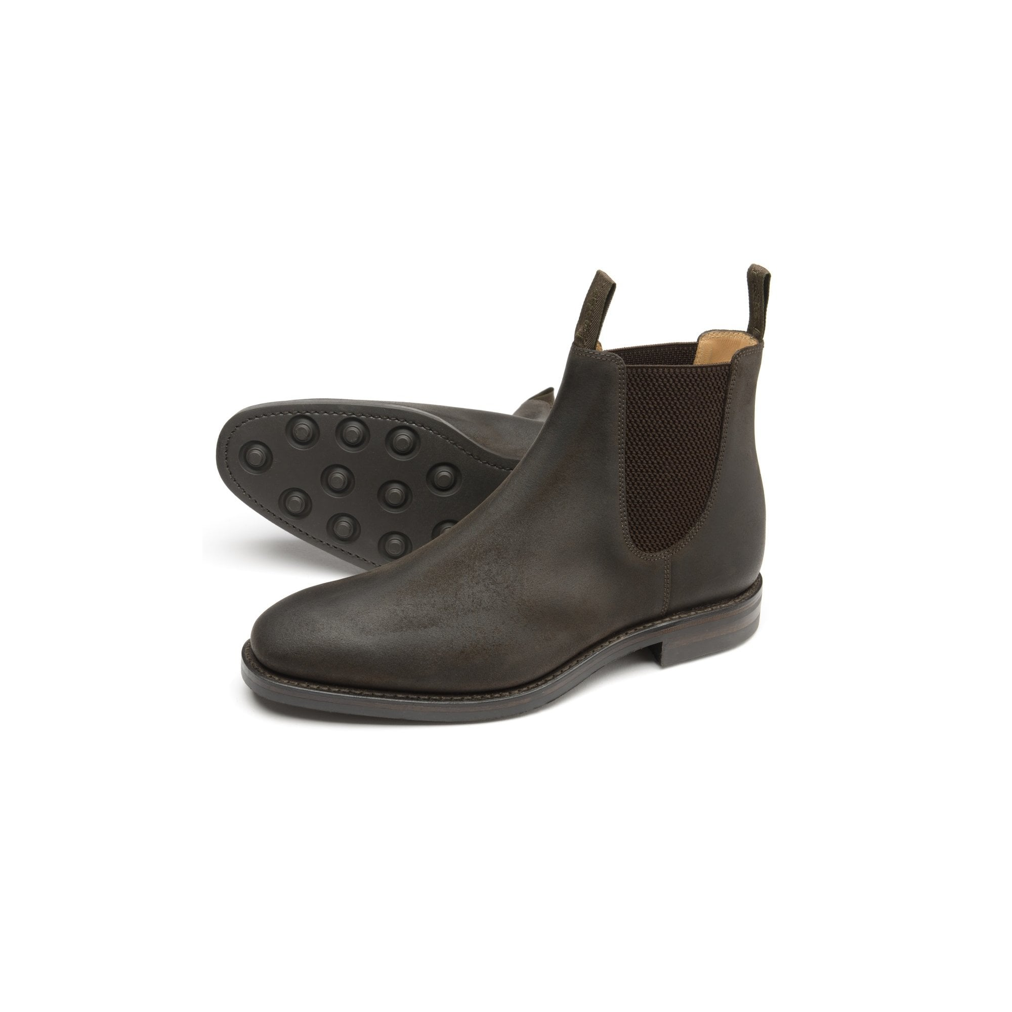 9f79e996530 Chatterley Waxy Chelsea Boot in Tan