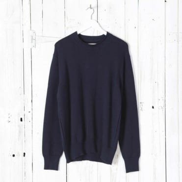 Loose Fisherman Jumper