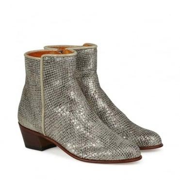 Lorenzo Snake Boot