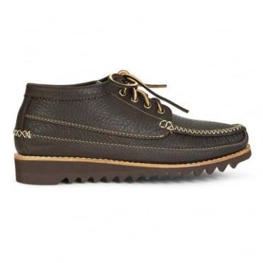 Lyndon Mid Bison Boot